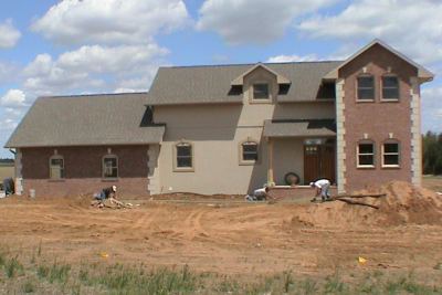 home builder hutchinson kansas